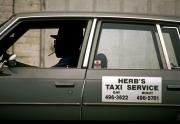 herb's taxi