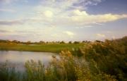 Golf at Bald Head Island, NC